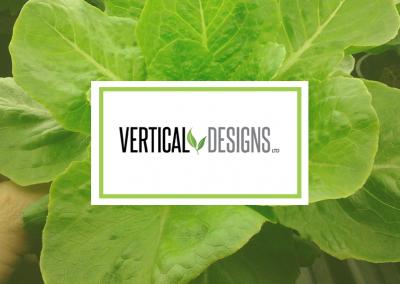 Vertical Designs Ltd.