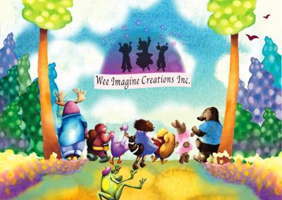 Wee Imagine Creations
