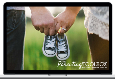 The Parenting Toolbox