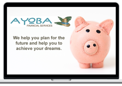 Ayoba Financial Services